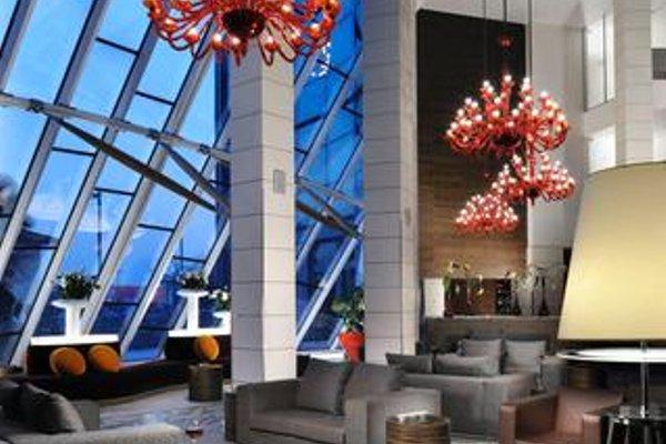 Antony Palace Hotel - 3