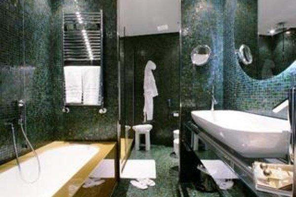 Antony Palace Hotel - 5