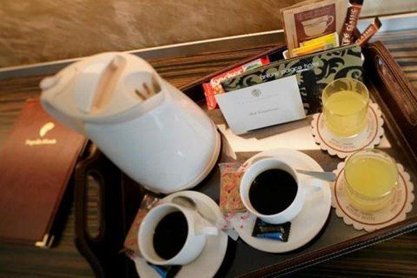 Antony Palace Hotel - 8