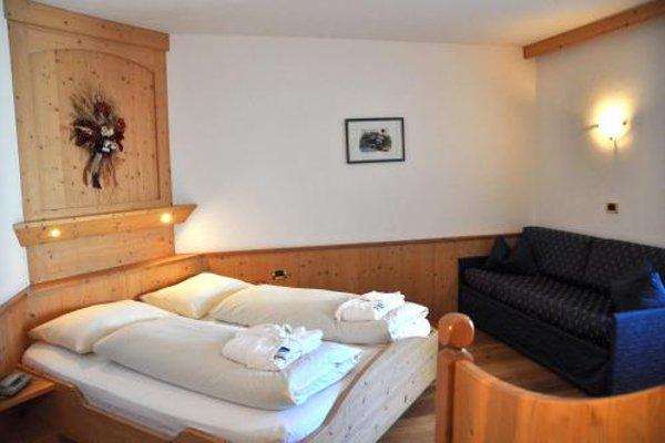 Hotel Teresa - фото 4