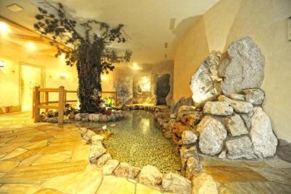 Hotel Teresa - фото 8