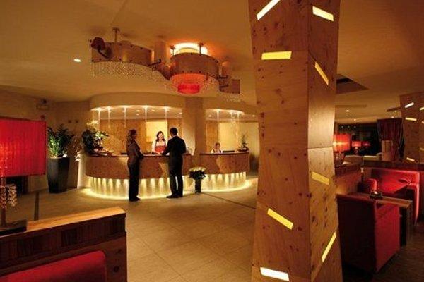 Bella Vista Hotel Emma - фото 14