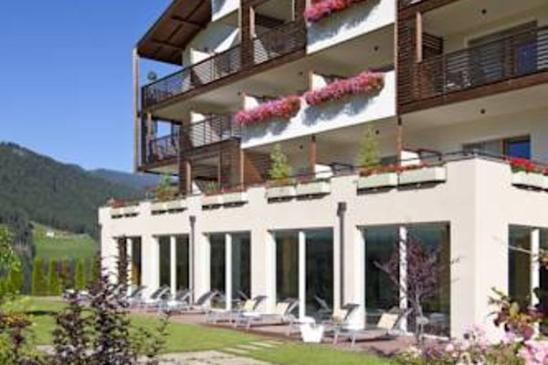 Bella Vista Hotel Emma - фото 23