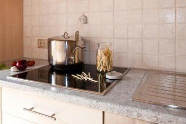 Residence Plan De Corones - фото 11
