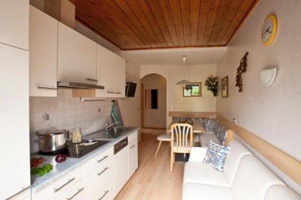 Residence Plan De Corones - фото 12