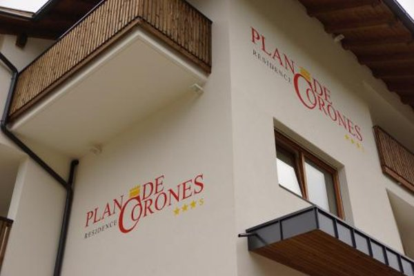 Residence Plan De Corones - фото 18