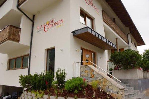Residence Plan De Corones - фото 23