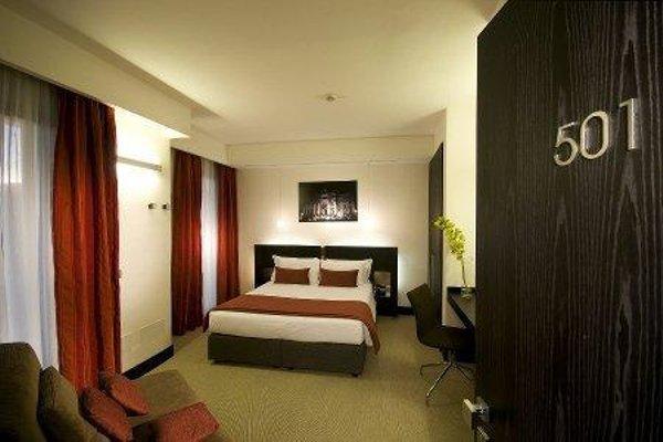 Excel Hotel Roma Ciampino - 50