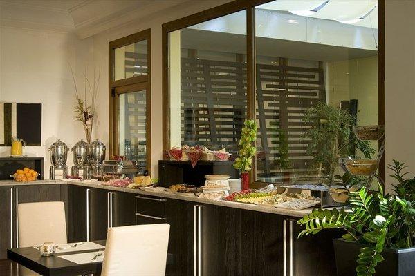 Excel Hotel Roma Ciampino - 11