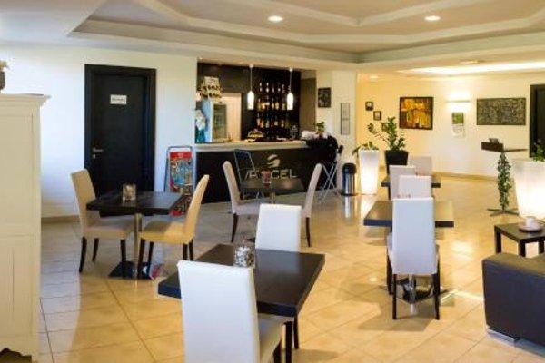 Excel Hotel Roma Ciampino - 12