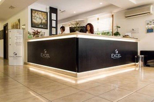 Excel Hotel Roma Ciampino - 14