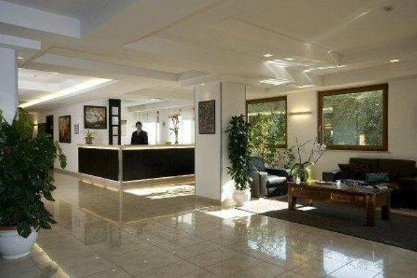 Excel Hotel Roma Ciampino - 15