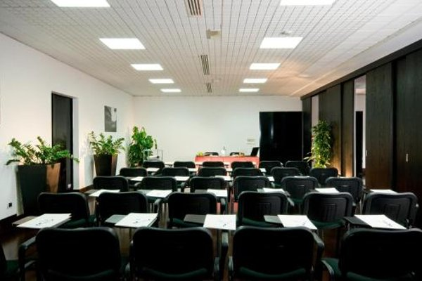 Excel Hotel Roma Ciampino - 17