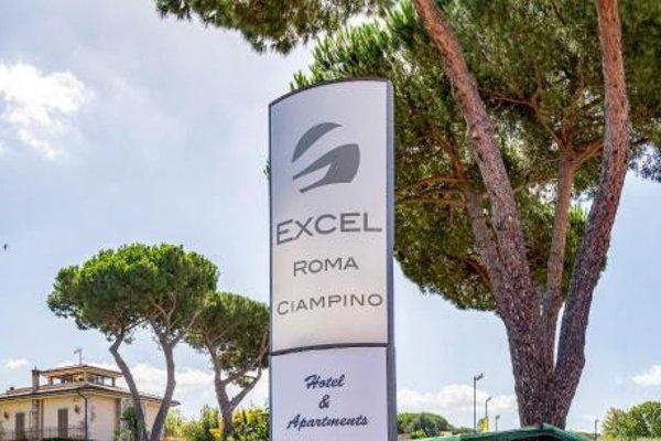 Excel Hotel Roma Ciampino - 20