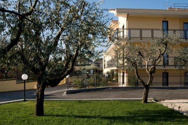 Excel Hotel Roma Ciampino - 21