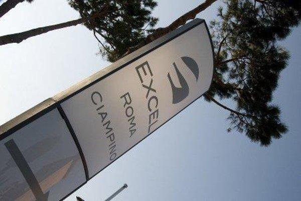 Excel Hotel Roma Ciampino - 23