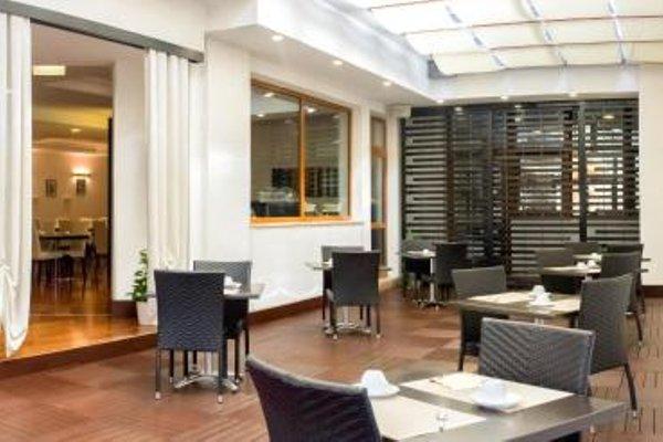 Excel Hotel Roma Ciampino - 6