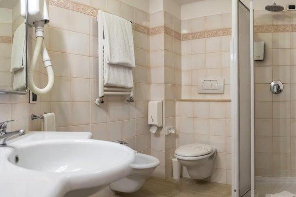 Excel Hotel Roma Ciampino - 8