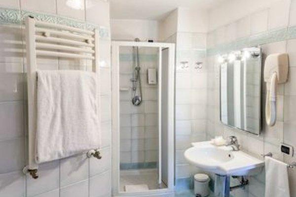 Excel Hotel Roma Ciampino - 9
