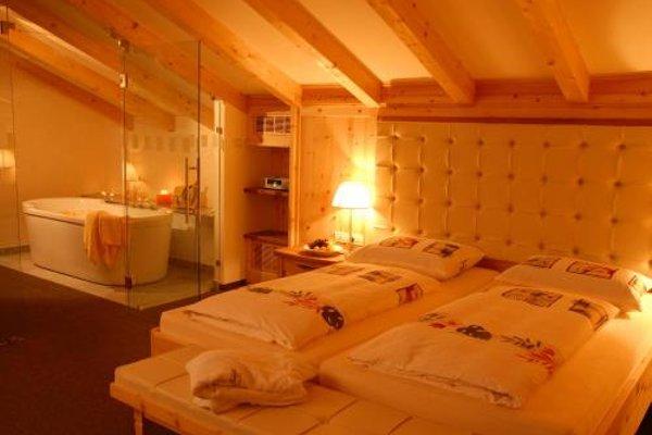 Romantik Hotel Oberwirt - фото 10