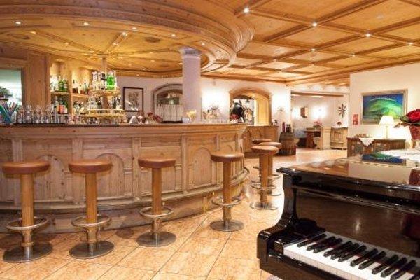 Romantik Hotel Oberwirt - фото 12