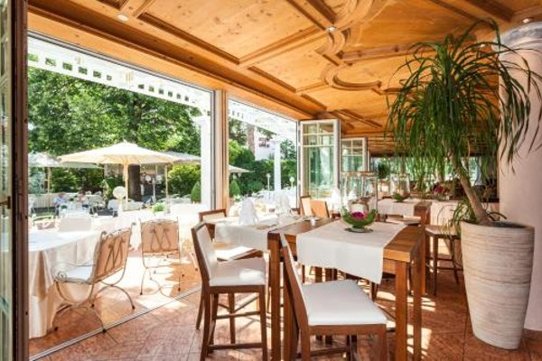 Romantik Hotel Oberwirt - фото 13