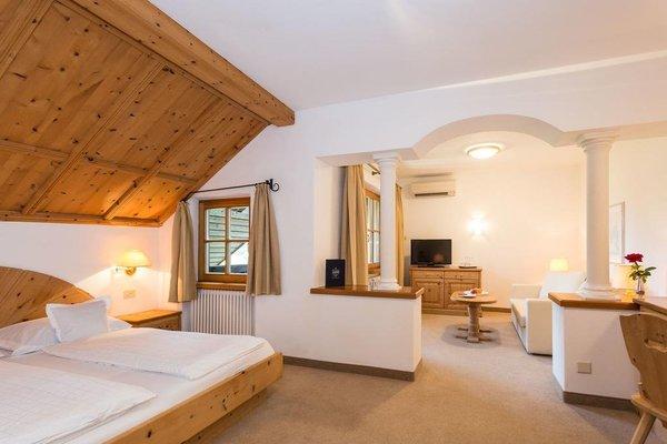 Romantik Hotel Oberwirt - фото 15
