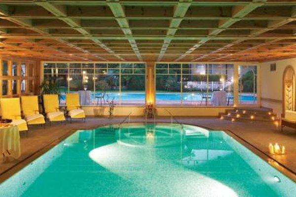 Romantik Hotel Oberwirt - фото 16