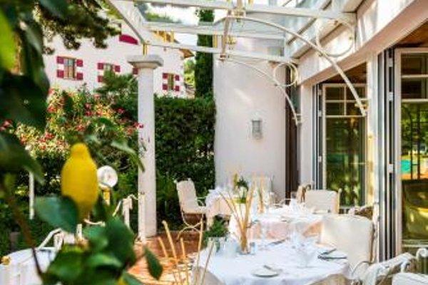 Romantik Hotel Oberwirt - фото 18