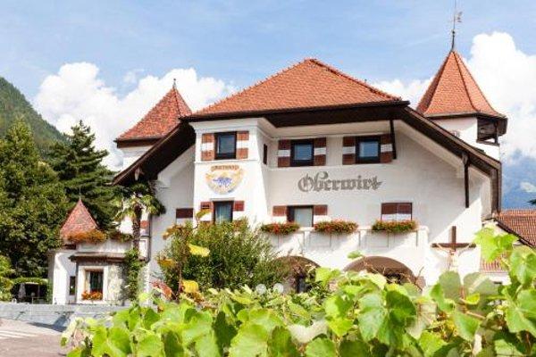 Romantik Hotel Oberwirt - фото 22