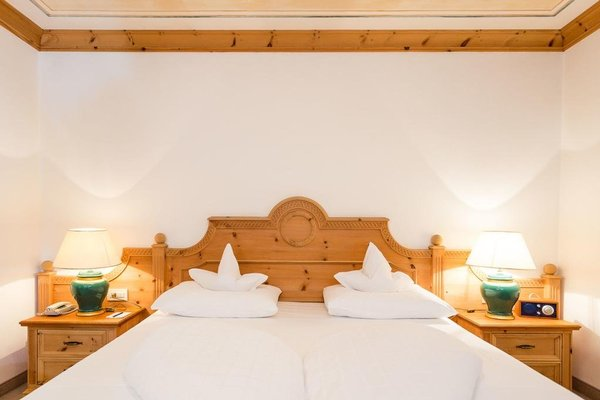 Romantik Hotel Oberwirt - фото 4