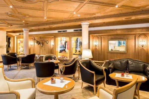 Romantik Hotel Oberwirt - фото 7