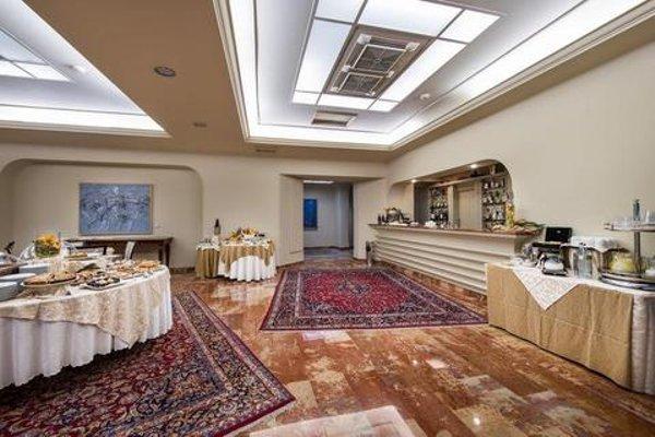 Best Western Hotel Stella d'Italia - фото 15
