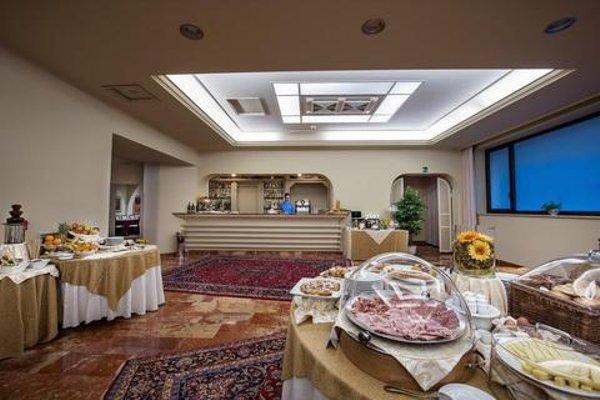 Best Western Hotel Stella d'Italia - фото 18