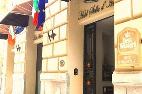 Best Western Hotel Stella d'Italia - фото 22