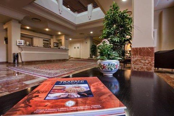 Best Western Hotel Stella d'Italia - фото 4