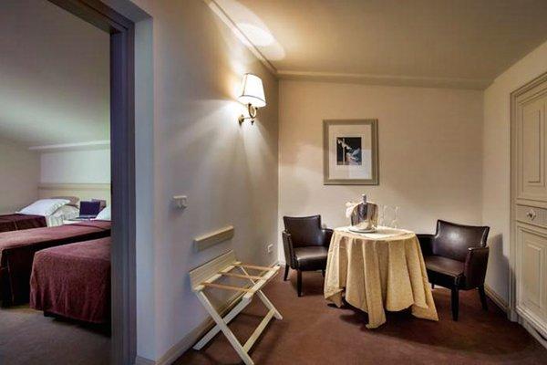 Best Western Hotel Stella d'Italia - фото 8