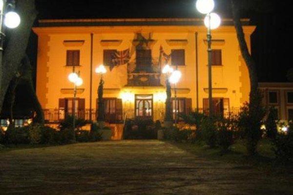 Grand Hotel Palace - фото 23