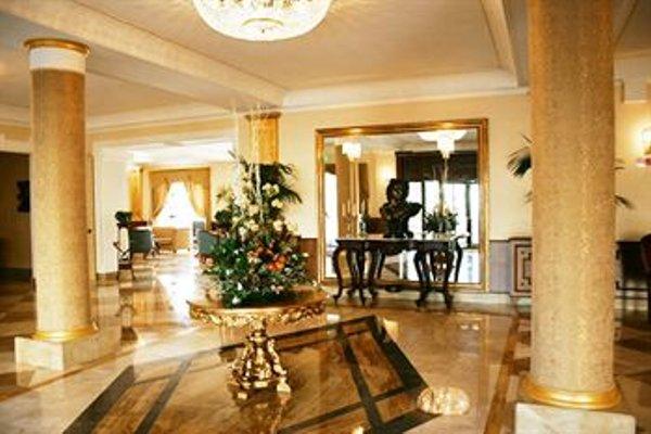 Grand Hotel Palace - фото 4