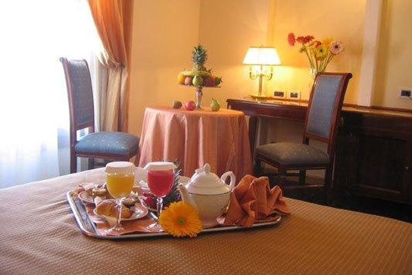 Grand Hotel Palace - фото 8
