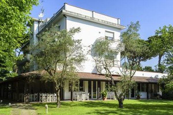 Hotel La Bussola - фото 20