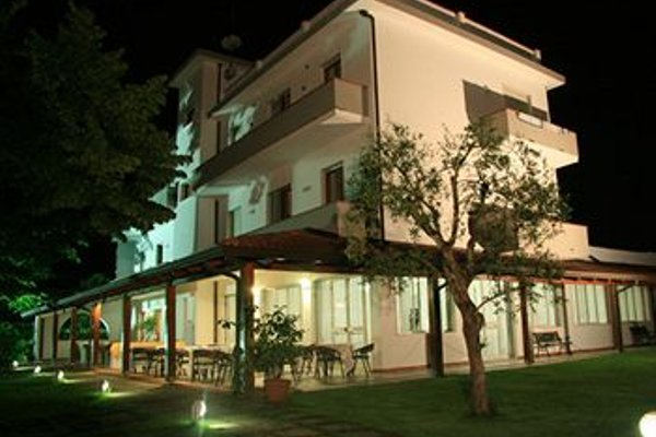 Hotel La Bussola - фото 22