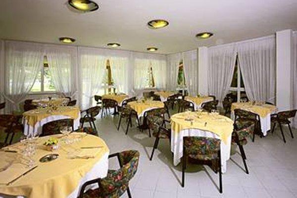 Hotel La Bussola - фото 8