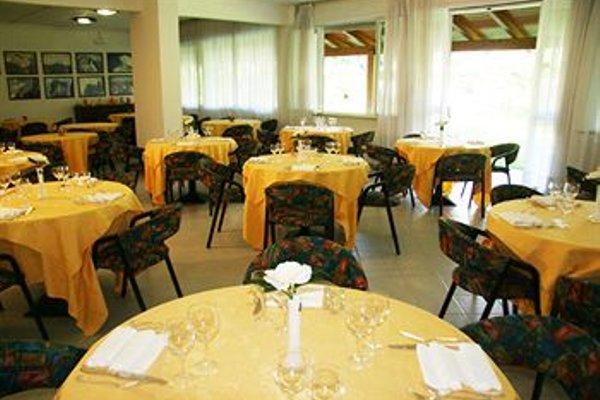 Hotel La Bussola - фото 9