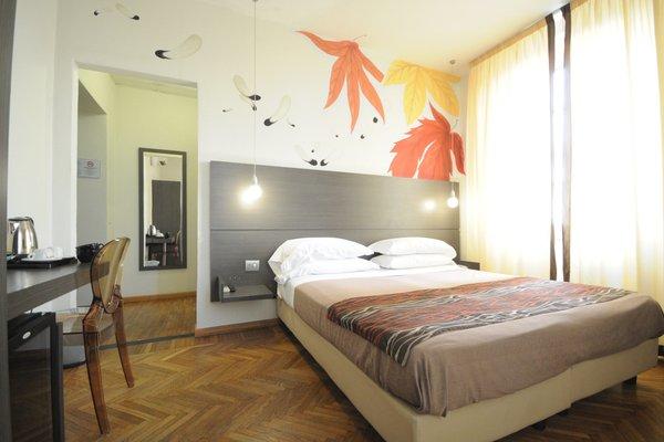 Hotel Tirreno - фото 50