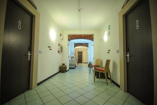 Hotel Tirreno - фото 15
