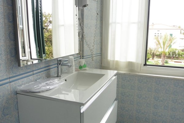 Hotel Tirreno - фото 8