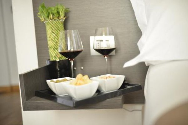 Hotel Tirreno - фото 9