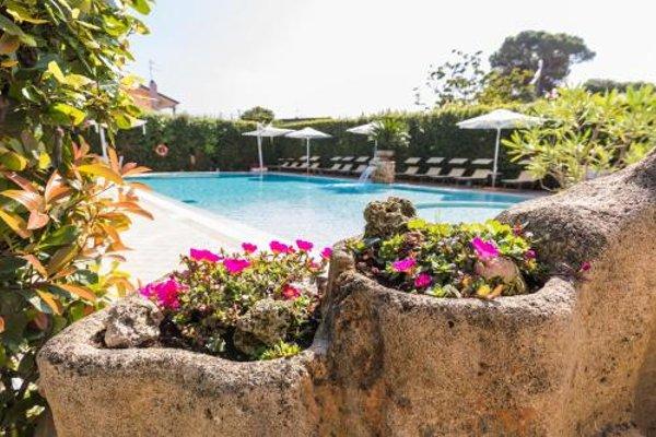 Hotel Villa Tiziana - 21
