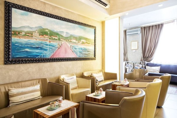 Hotel Villa Tiziana - 5